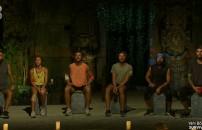 Survivor'da üçüncü eleme adayı kim oldu? | Survivor 2020 Ünlüler Gönüllüler 6 Temmuz 2020