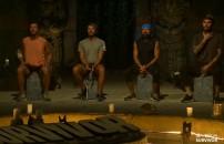 Survivor 2020 Ünlüler Gönüllüler 8 Temmuz 2020 | Survivor 130. bölüm ada konseyinde neler yaşandı?