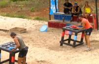 Survivor'da 2. Dokunulmazlık oyununu kim kazandı? | Survivor 9 Temmuz 2020