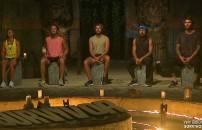 Survivor 2020 Ünlüler Gönüllüler 9 Temmuz 2020 | Survivor 131. bölüm ada konseyinde neler yaşandı?