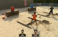 Survivor 2020 Ünlüler Gönüllüler 10 Temmuz 2020 | 1. Dokunulmazlık oyununu kim kazandı?