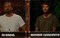 Survivor 2020 Ünlüler Gönüllüler 12 Temmuz 2020 | Mert, finalde Ünlülerden kimsenin neden olmadığını açıkladı