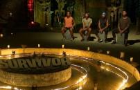 Survivor 2020 | Yüzleşmede yarışmacılar 'Kendilerini hayal kırıklığına uğratan ne oldu' sorunu yanıtladı