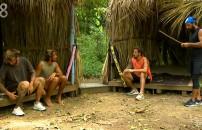 Survivor 2020 | Yarışmacılar adaya böyle veda etti