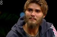 Survivor 2020 Final | Barış, kardeşinin sözleri sonrası duygusal anlar yaşadı