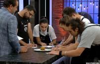 MasterChef Türkiye'nin 27 Ekim bölümünde bireysel dokunulmazlık oyununda yapılacak yemek belli oldu