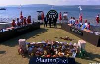 MasterChef Türkiye'nin 29 Ekim bölümünde dokunulmazlık oyununun menüsü açıklandı