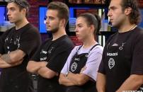 MasterChef Türkiye'nin 29 Ekim bölümünde bireysel dokunulmazlık oyununu kazanan isim belli oldu