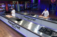 MasterChef Türkiye'nin 2 Ocak bölümünde günün son yemekleri belli oldu