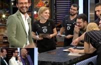 MasterChef Türkiye'nin 3 Ocak bölümünde Danilo Şef için eğlenceli bir VTR yayınlandı