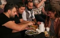 MasterChef Türkiye'nin 3 Ocak bölümünde 'Kalan yemekler ne oluyor' sorusu yanıt buldu