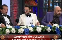 MasterChef Türkiye'nin 3 Ocak bölümünde şampiyonu belirleyecek tadım böyle yapıldı