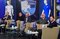 Erzurumspor Bağış Gecesi | TV8 - 12 Nisan 2021