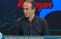 Emre Dorman ile Aklımdaki Sorular - Ramazan | 29 Nisan 2021