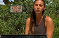 TV'DE YOK   Survivor Melis resmen içini döktü! Elendikten sonraki ilk röportajı sizlerle...