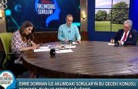 Emre Dorman ile Aklımdaki Sorular | 15 Mayıs 2021