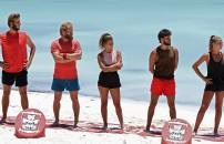 Survivor Türkiye 2021 - 10 Haziran - 116. Bölüm |2. dokunulmazlık oyununda sıralama belli oldu