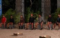 Survivor Türkiye 2021 - 9 Haziran - 115. Bölüm | Ödül oyununu kim kazandı?