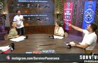 Survivor Panorama'da önümüzdeki konsey masaya yatırıldı! Kim, ne yapar?