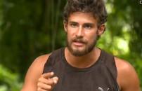 Yorumcular enine boyuna tartıştı! Survivor Batuhan elenmekten korkuyor mu?