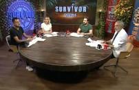 Survivor Ekstra | 12 Haziran 2021