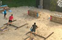 Survivor Türkiye 2021 - 12 Haziran - 117. Bölüm | Haftanın son dokunulmazlık oyununu kim kazandı?