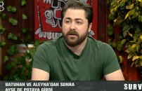 Survivor Ekstra yorumcusu Semih Öztürk'ten canlı yayında çarpıcı tespit: Kendini çok güzel sakladı!