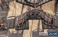 Survivor 14 Haziran 2021 - 119. Bölüm Tanıtımı | Haftanın ilk dokunulmazlık oyununu kim kazanacak?