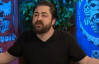 Semih Öztürk stüdyoda açıkladı! 'Poyraz'ın yeni senaryosu...'