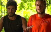 TV'DE YOK   Batuhan ile Berkay'dan flaş röportaj! 'Bunlar anlaşmış, takım makım yok artık...'