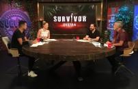 Survivor Ekstra | 14 Haziran 2021