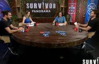 Survivor Panorama'da masaya yatırıldı! Poyraz Aleyna'ya karşı takıntı mı yaptı?