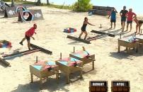 Survivor Türkiye 16 Haziran 2021   Ayşe mi Berkay mı? Dokunulmazlık oyununu kim kazandı?