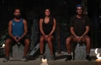 Survivor Türkiye 2021 - 15 Haziran - 120. Bölüm   İşte ada konseyinin tamamı
