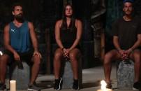 Survivor Türkiye 2021 - 17 Haziran - 122. Bölüm   Survivor'dan kim elendi?