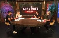 Survivor Ekstra | 17 Haziran 2021