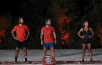 Survivor Türkiye 2021 - 19 Haziran - 123. Bölüm | Performans finalini kim kazandı?