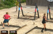 Survivor Türkiye 2021 - 19 Haziran - 123. Bölüm | Dokunulmazlık oyununu kim kazandı?