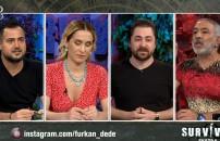 Survivor'daki son dokunulmazlığı kim kazanabilir? Stüdyoda derin tartışma...