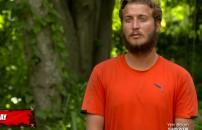 Survivor Türkiye 2021 - 21 Haziran - 125. Bölüm | Berkay: En önemli oyuna çıkıyorum