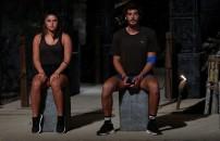 Survivor Türkiye 2021 - 20 Haziran - 124. Bölüm | Haftanın 2. eleme adayı kim oldu?