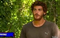 Survivor Türkiye 2021 - 21 Haziran - 125. Bölüm | Aday gösterilen Poyraz: Hayal kırıklığına uğradım