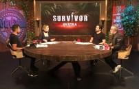 Survivor Ekstra | 21 Haziran 2021
