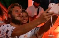 Survivor Türkiye 2021 - 22 Haziran - 126. Bölüm | Kırmızı takım müthiş ödülün tadını böyle çıkardı