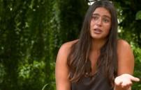 Survivor Türkiye 2021 - 22 Haziran - 126. Bölüm | Ayşe, Berkay'ı neden aday gösterdiğini bu sözlerle açıkladı