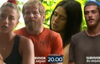 Survivor 23 Haziran 2021 - 127. Bölüm Tanıtımı | Survivor yarı finaline giden ikinci isim kim olacak?