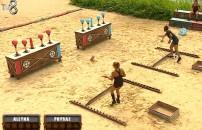 Survivor Türkiye 2021 - 23 Haziran - 127. Bölüm | Poyraz ve Aleyna'nın mücadelesi nefes kesti! Kim kazandı?