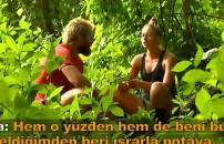 Survivor Türkiye 2021 - 23 Haziran - 127. Bölüm | Aleyna'dan Poyraz için dobra ifadeler! 'Onun kazanmasını...'