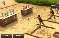 Survivor Türkiye 2021 - 23 Haziran - 127. Bölüm | Yarı final oyununun ilk etabında muhteşem mücadele!