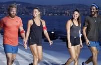 Survivor Türkiye 2021 - 24 Haziran - 128. Bölüm   İşte Aleyna için hazırlanan özel klip